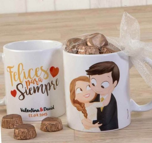 Mugs personalizados bogotá