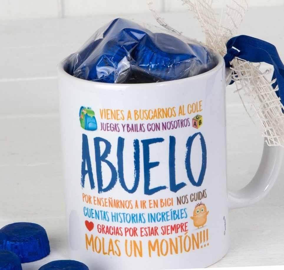Mugs decorados