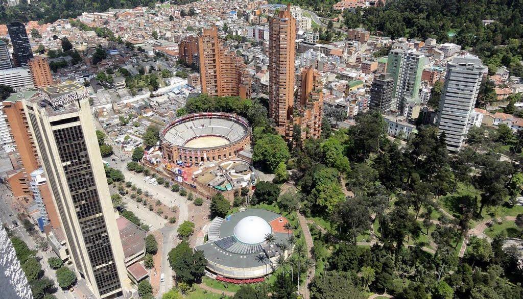 Conoce lo mejor de Bogotá