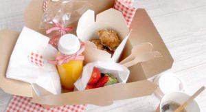 caja desayunos sorpresa