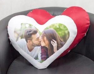 almohadas personalizables